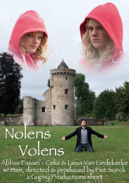 nolens volens short film melbourne indie film festival