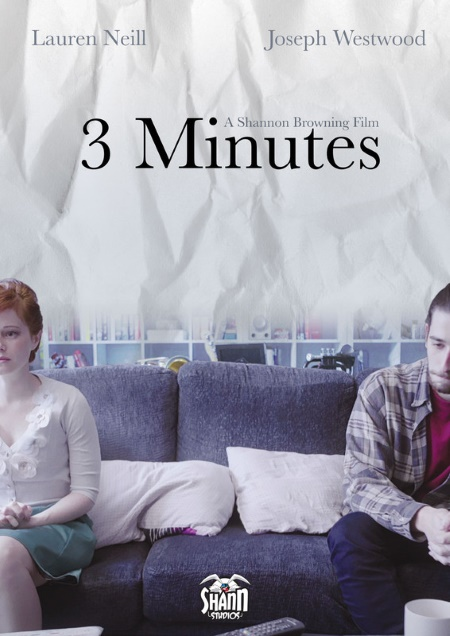 3 minutes short film melbourne indie film festival