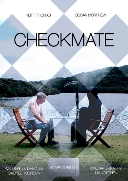 Checkmate melbourne indie film festival