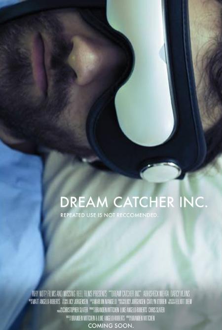 DreamCatcherInc melbourne indie film