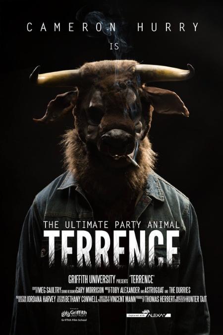 Terrence short film melbourne indie film festival