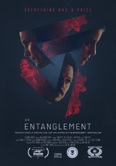 an entanglement melbourne indie film festival