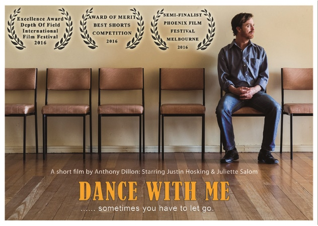 dance with me melbourne indie film festival
