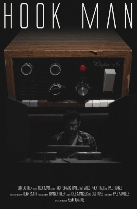 hookman short film melbourne indie