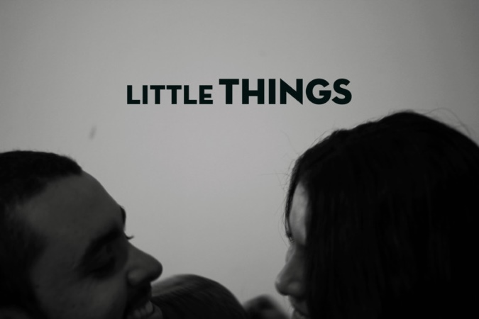little things - melbourne indie film festival
