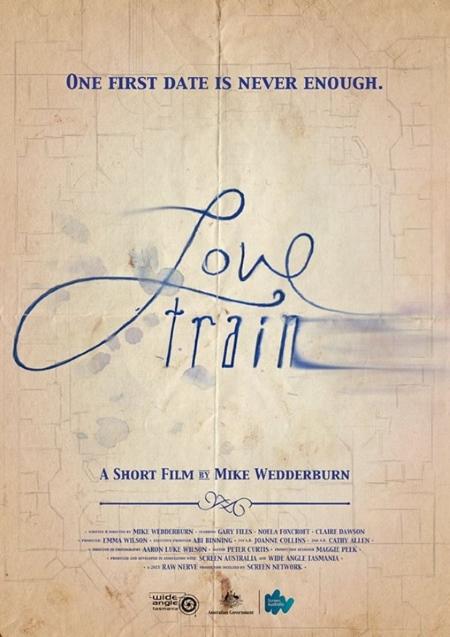 love train melboure indie film festival