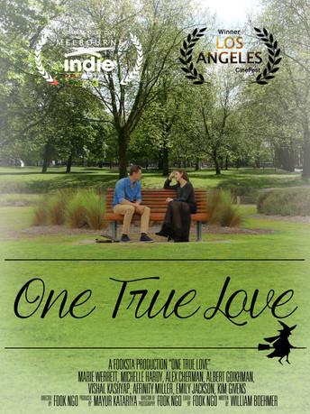 one true love melbourne indie film festival