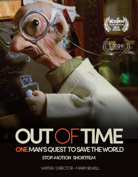 out of time melbourne indie film festival