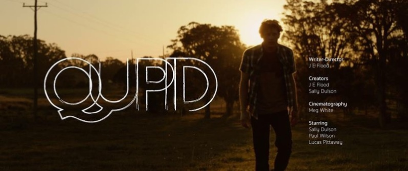 qupid short film melbourne indie