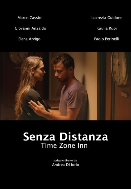 senzadistanza time zone inn -melbourne indie