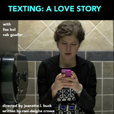texting a love story melbourne indie film festival
