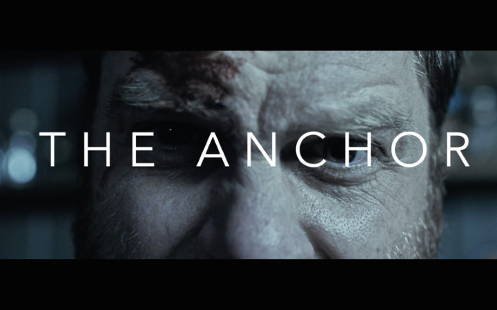 the anchor - melbourne indie film festival