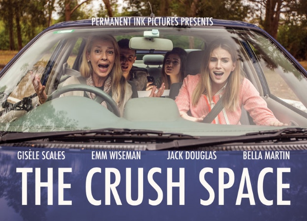 the crush space melbourne indie film festival